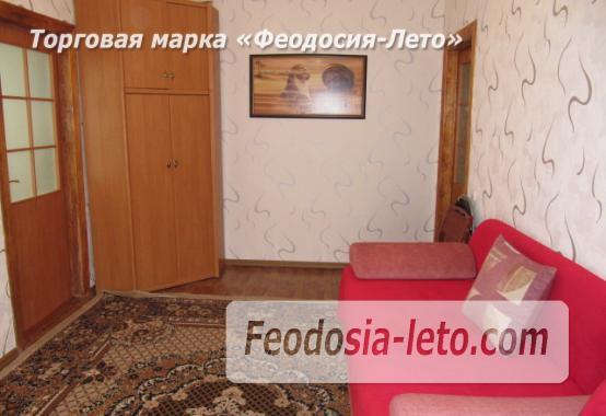 2 комнатная квартира в Феодосии, Симферопольское шоссе, 13 - фотография № 13