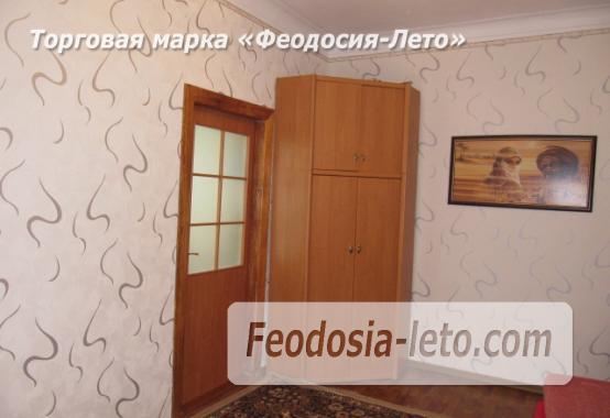 2 комнатная квартира в Феодосии, Симферопольское шоссе, 13 - фотография № 14