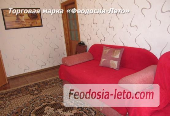 2 комнатная квартира в Феодосии, Симферопольское шоссе, 13 - фотография № 2