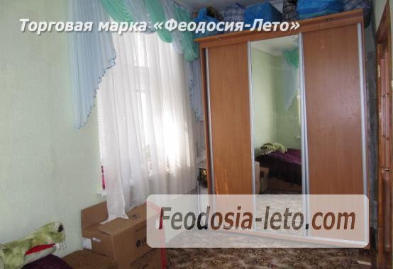 2 комнатная квартира в Феодосии, Симферопольское шоссе, 13 - фотография № 4