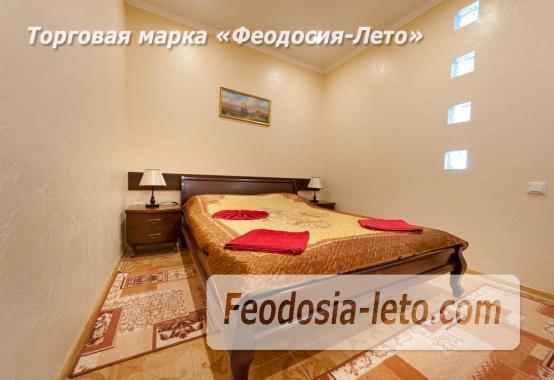 2 комнатная блестящая квартира в Феодосии, Черноморская набережная - фотография № 1