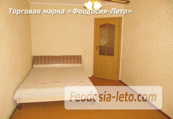 2 комнатная богатая квартира в Феодосии на ул. Профсоюзная, 41 - фотография № 1