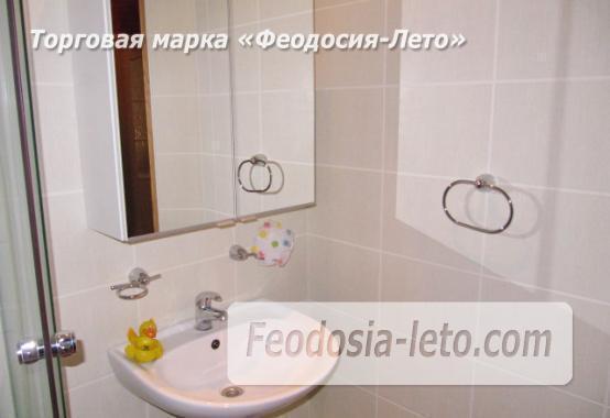 2 комнатная богатая квартира в Феодосии на ул. Профсоюзная, 41 - фотография № 19