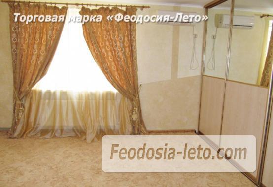 2 комнатная богатая квартира в Феодосии на ул. Профсоюзная, 41 - фотография № 4