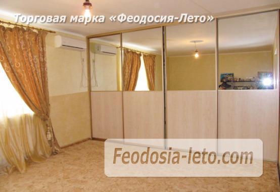 2 комнатная богатая квартира в Феодосии на ул. Профсоюзная, 41 - фотография № 8