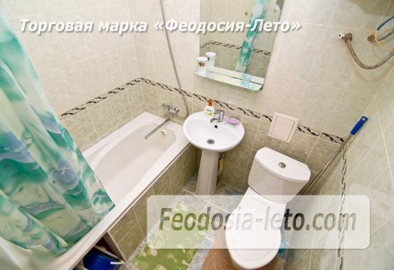 2 комнатная квартира на Динамо в Феодосии, улица Федько, 47 - фотография № 9