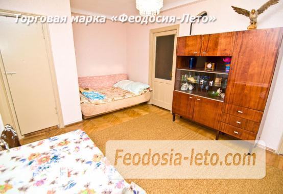 2 комнатная квартира на Динамо в Феодосии, улица Федько, 47 - фотография № 2