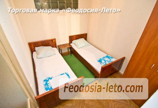 2 комнатная квартира на Динамо в Феодосии, улица Федько, 47 - фотография № 3
