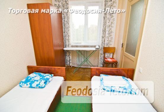 2 комнатная квартира на Динамо в Феодосии, улица Федько, 47 - фотография № 4
