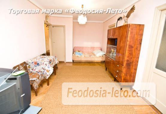 2 комнатная квартира на Динамо в Феодосии, улица Федько, 47 - фотография № 5