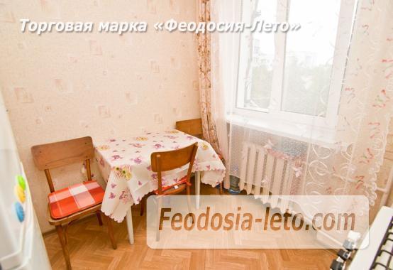 2 комнатная квартира на Динамо в Феодосии, улица Федько, 47 - фотография № 6