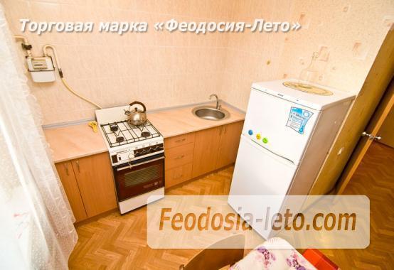 2 комнатная квартира на Динамо в Феодосии, улица Федько, 47 - фотография № 7