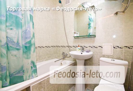 2 комнатная квартира на Динамо в Феодосии, улица Федько, 47 - фотография № 8