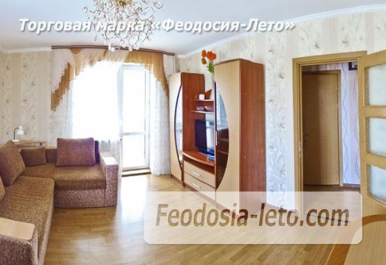 2 комнатная чарующая квартира в Феодосии, бульвар Старшинова, 10-А  - фотография № 1
