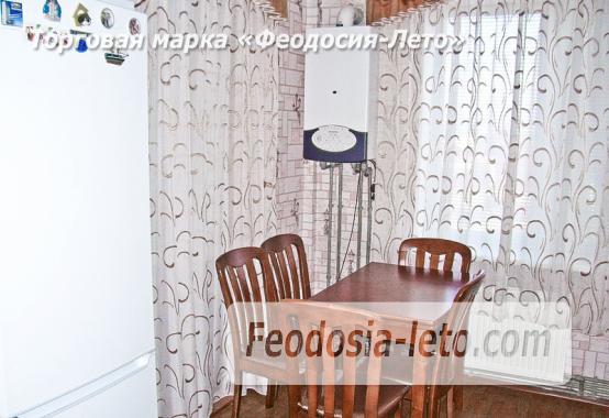 2 комнатная чарующая квартира в Феодосии, бульвар Старшинова, 10-А  - фотография № 7
