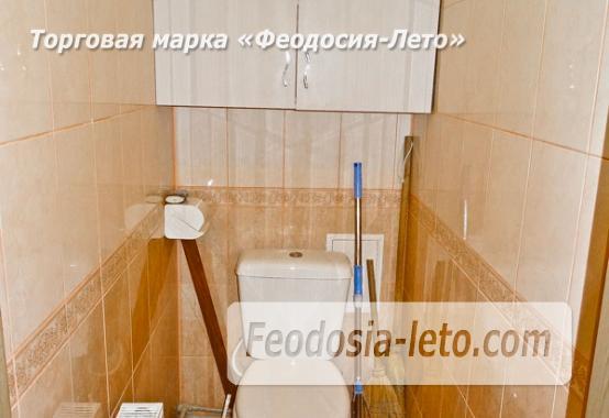 2 комнатная чарующая квартира в Феодосии, бульвар Старшинова, 10-А  - фотография № 9