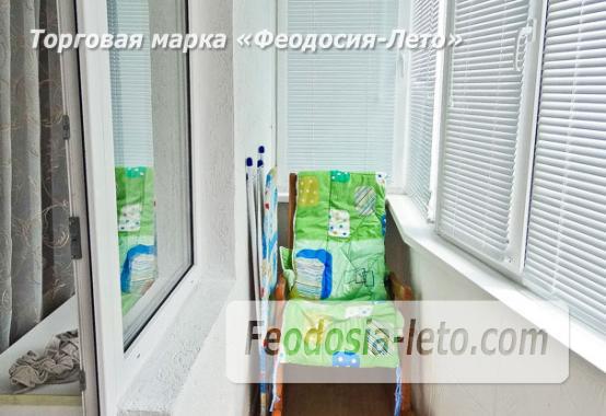 2 комнатная чарующая квартира в Феодосии, бульвар Старшинова, 10-А  - фотография № 10