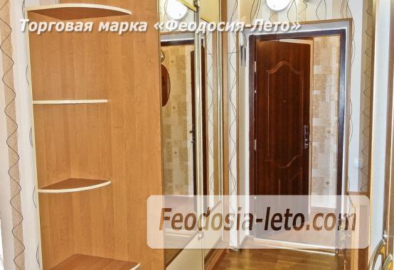 2 комнатная чарующая квартира в Феодосии, бульвар Старшинова, 10-А  - фотография № 11
