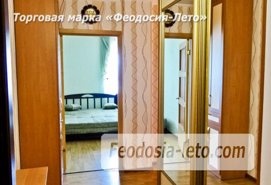 2 комнатная чарующая квартира в Феодосии, бульвар Старшинова, 10-А  - фотография № 12