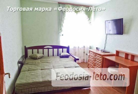 2 комнатная чарующая квартира в Феодосии, бульвар Старшинова, 10-А  - фотография № 2
