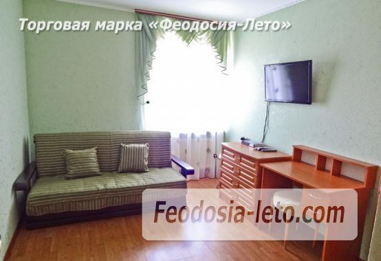 2 комнатная чарующая квартира в Феодосии, бульвар Старшинова, 10-А  - фотография № 3