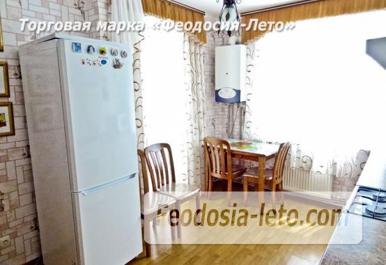 2 комнатная чарующая квартира в Феодосии, бульвар Старшинова, 10-А  - фотография № 6