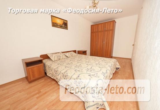 2 комнатная чудеснейшая квартира в Феодосии, улица Федько, 1-А - фотография № 1