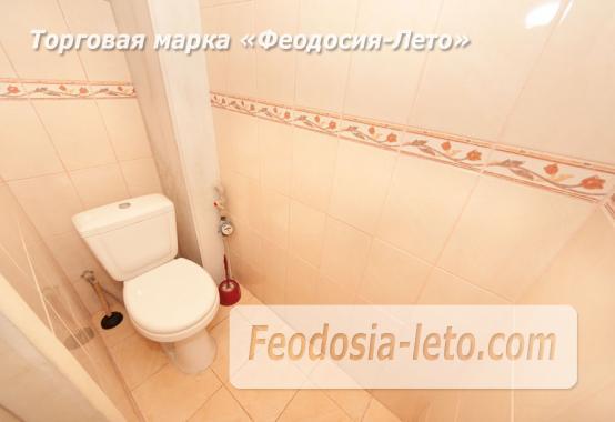 2 комнатная чудеснейшая квартира в Феодосии, улица Федько, 1-А - фотография № 7