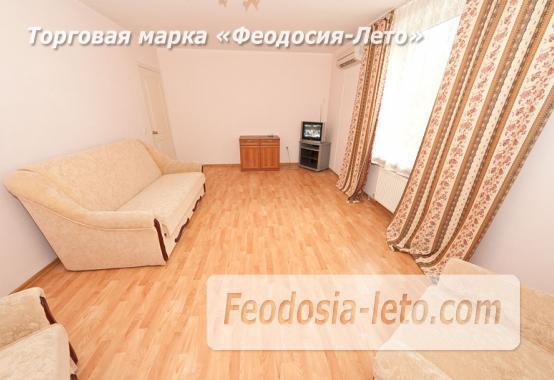 2 комнатная чудеснейшая квартира в Феодосии, улица Федько, 1-А - фотография № 8
