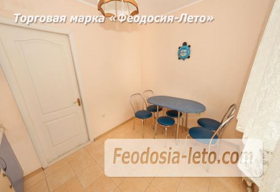 2 комнатная чудеснейшая квартира в Феодосии, улица Федько, 1-А - фотография № 9