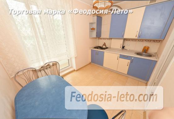 2 комнатная чудеснейшая квартира в Феодосии, улица Федько, 1-А - фотография № 10