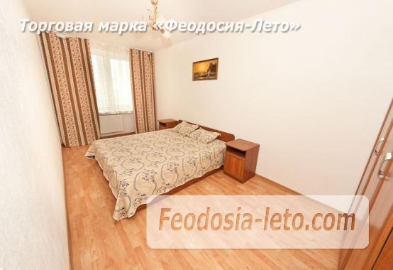 2 комнатная чудеснейшая квартира в Феодосии, улица Федько, 1-А - фотография № 2