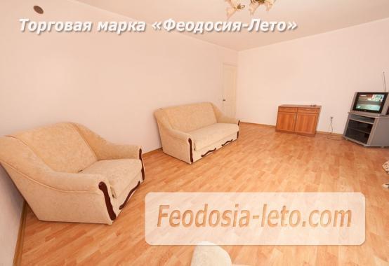2 комнатная чудеснейшая квартира в Феодосии, улица Федько, 1-А - фотография № 3