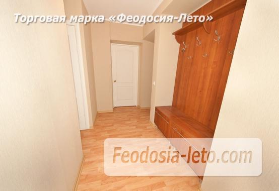 2 комнатная чудеснейшая квартира в Феодосии, улица Федько, 1-А - фотография № 5