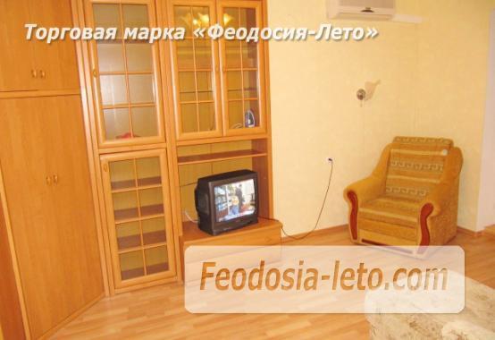 2 комнатная чудненькая квартира в Феодосии на бульваре Старшинова, 8-А - фотография № 1