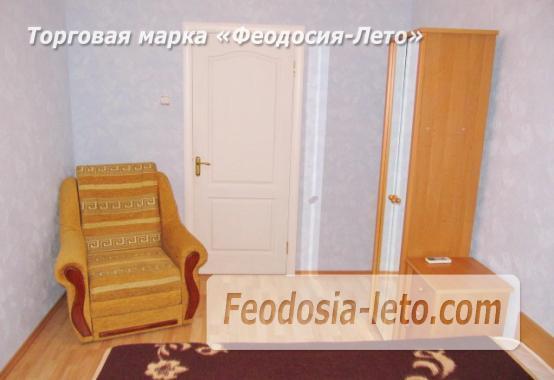 2 комнатная чудненькая квартира в Феодосии на бульваре Старшинова, 8-А - фотография № 6