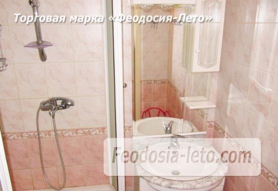 2 комнатная чудненькая квартира в Феодосии на бульваре Старшинова, 8-А - фотография № 15