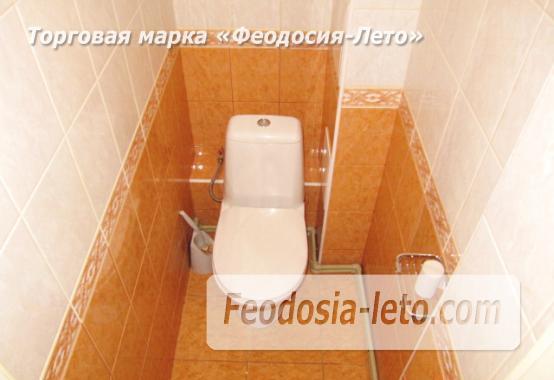 2 комнатная чудненькая квартира в Феодосии на бульваре Старшинова, 8-А - фотография № 16