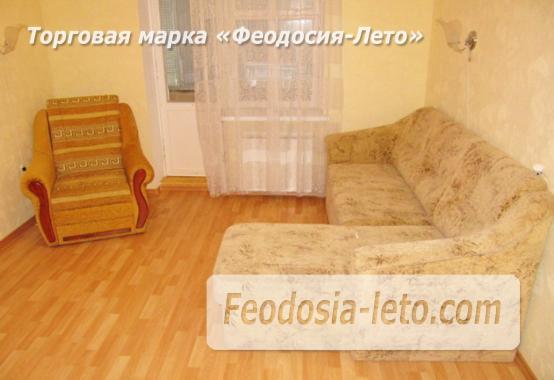 2 комнатная чудненькая квартира в Феодосии на бульваре Старшинова, 8-А - фотография № 2