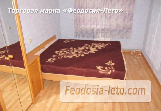 2 комнатная чудненькая квартира в Феодосии на бульваре Старшинова, 8-А - фотография № 3