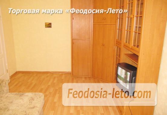 2 комнатная чудненькая квартира в Феодосии на бульваре Старшинова, 8-А - фотография № 4