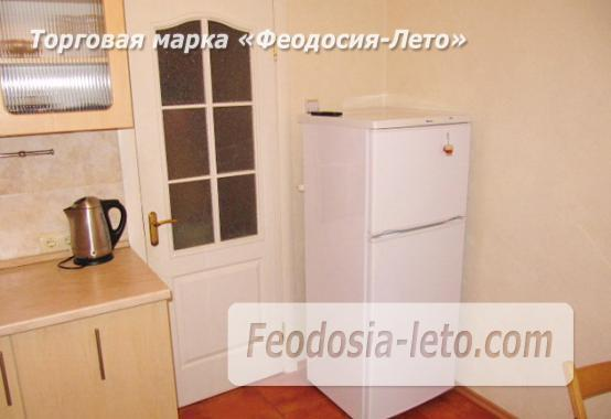 2 комнатная чудненькая квартира в Феодосии на бульваре Старшинова, 8-А - фотография № 8