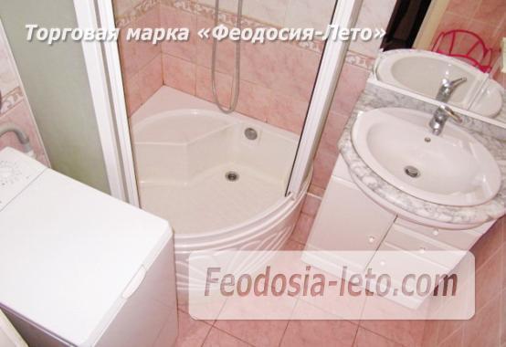 2 комнатная чудненькая квартира в Феодосии на бульваре Старшинова, 8-А - фотография № 14