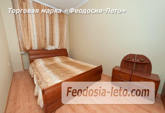 2 комнатная демократичная квартира в Феодосии, улица Федько, 1-А - фотография № 1