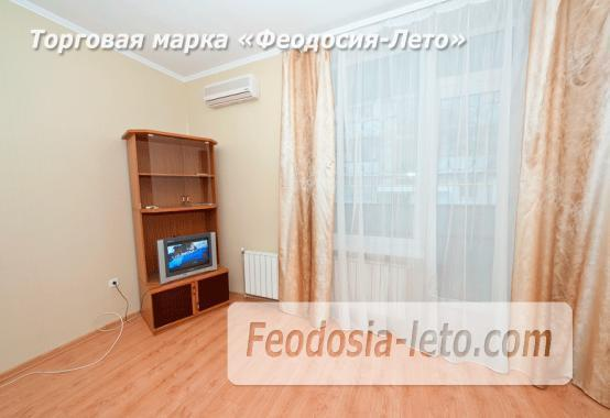 2 комнатная демократичная квартира в Феодосии, улица Федько, 1-А - фотография № 8