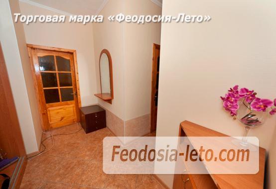 2 комнатная демократичная квартира в Феодосии, улица Федько, 1-А - фотография № 3
