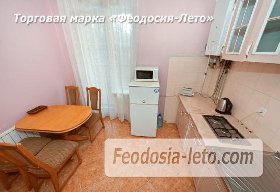 2 комнатная демократичная квартира в Феодосии, улица Федько, 1-А - фотография № 5