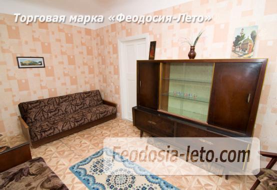 2 комнатная квартира в Феодосии, улица Энгельса, 10 - фотография № 3