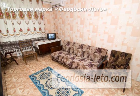 2 комнатная квартира в Феодосии, улица Энгельса, 10 - фотография № 4