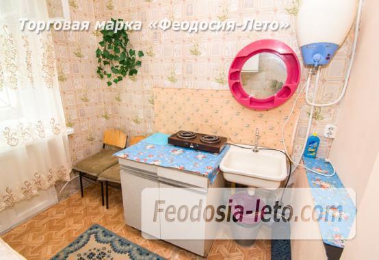 2 комнатная квартира в Феодосии, улица Энгельса, 10 - фотография № 6